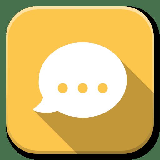 Apps-Gnome-Subtitles-B icon