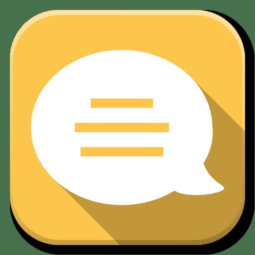Apps-Gnome-Subtitles-C icon