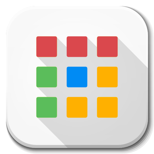 Image Gallery official google app icon