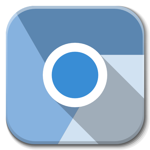 Apps Google Chromium icon