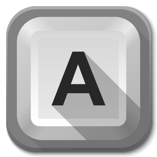 Apps-Keyboard icon