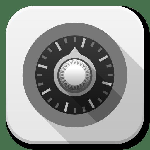 Apps-Keys icon