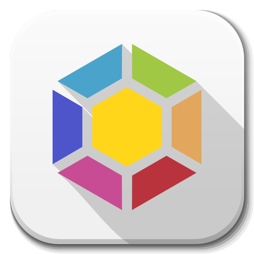 Apps-Launchpad icon