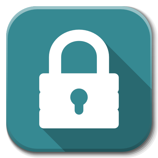 lock app download