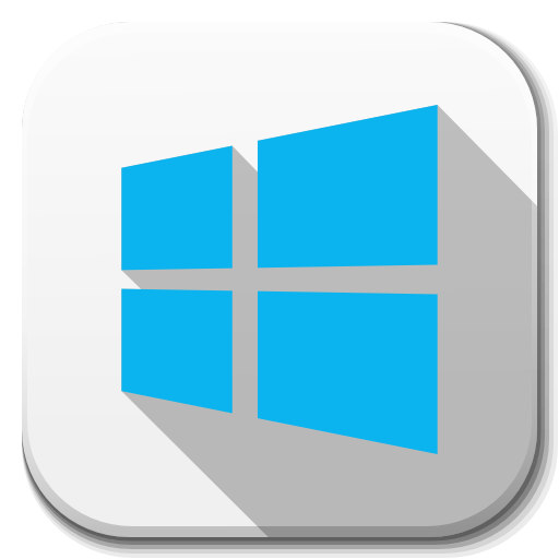 Apps Microsoft B icon