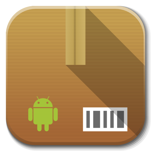 Apps Package Android icon