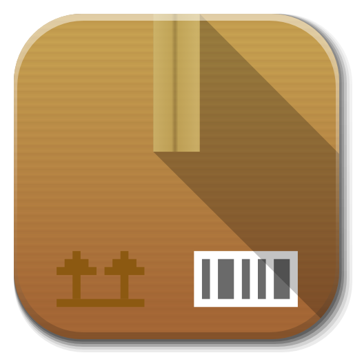 Apps-Package icon