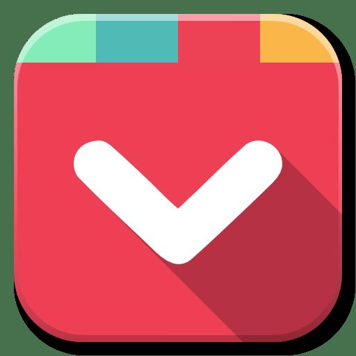 Apps-Pocket-B icon