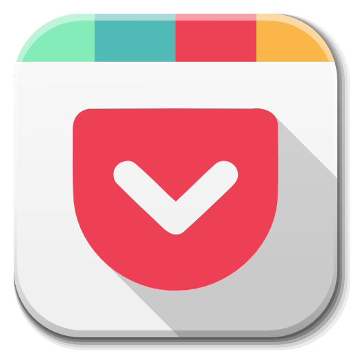 Apps Pocket icon