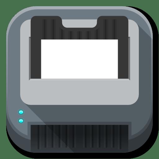 Apps Printer icon