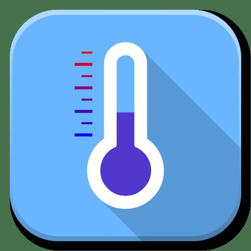 Apps Psensor icon