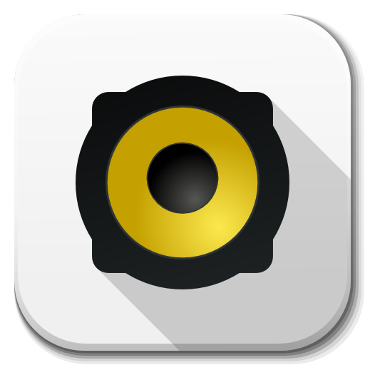 Apps-Rhythmbox icon