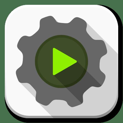 Apps-Run icon