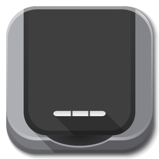 Apps-Scanner icon