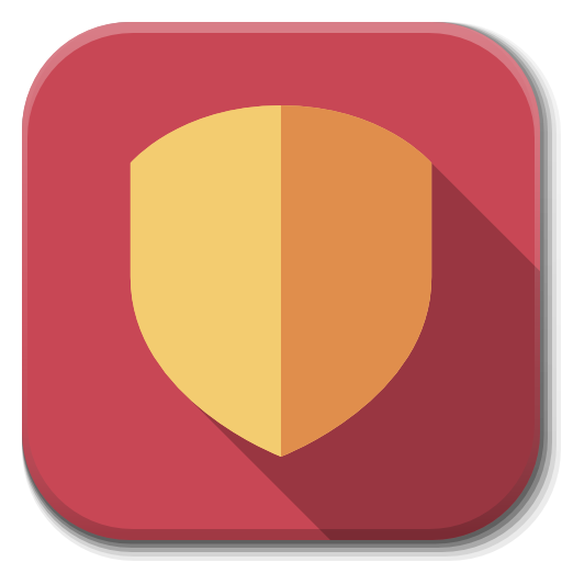 Apps Security icon