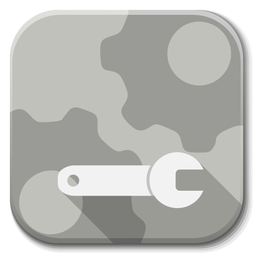 Apps-Settings-D icon