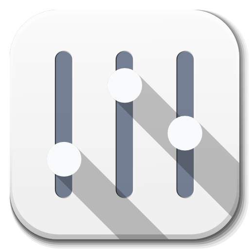 Apps-Settings icon
