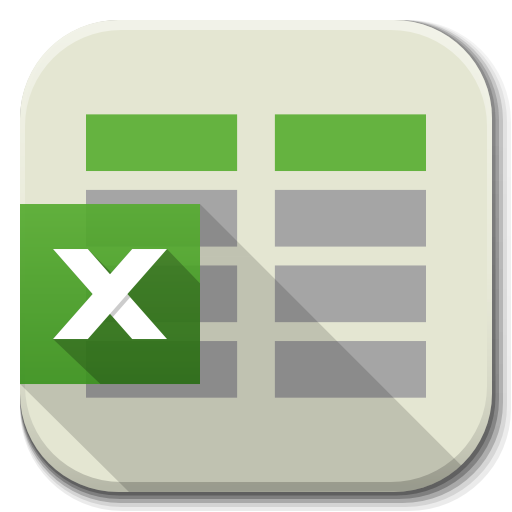 Apps-Spreadsheet-App icon
