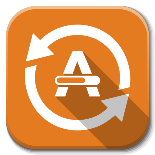 Apps-Synaptic icon