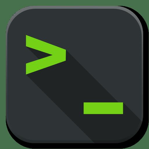 Apps-Terminal-Pc-104 icon