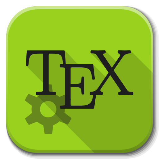 Texmaker download lengkap for Texmaker templates