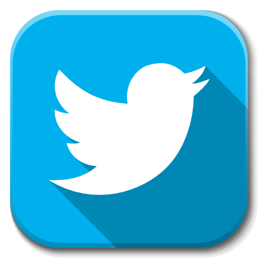 Apps Twitter icon