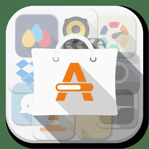 Apps-Ubuntu-Software-Center-B icon