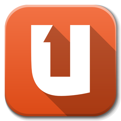 Apps-Ubuntuone icon