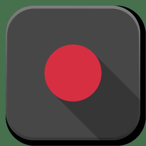 Apps-Volume-Recorder-B icon