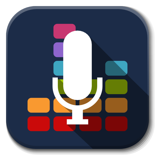 Apps-Volume-Recorder icon
