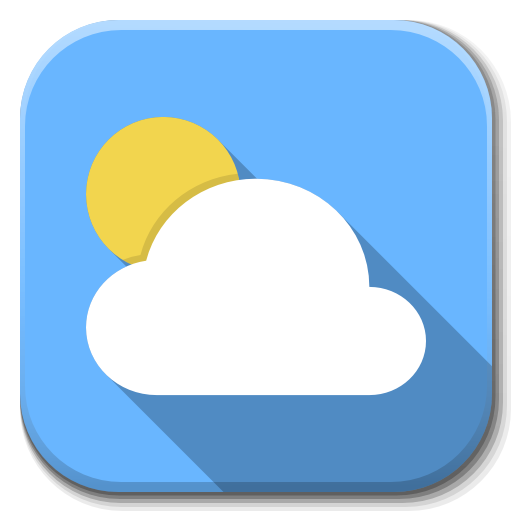 Apps-Weather icon