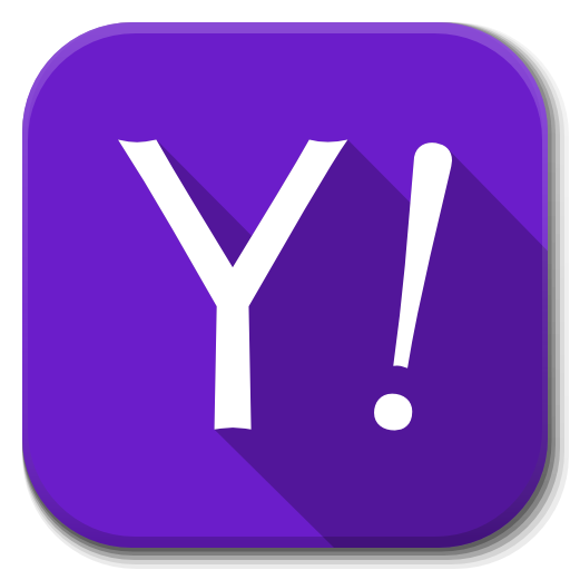 The gallery for --> Yahoo Mail Desktop Icon