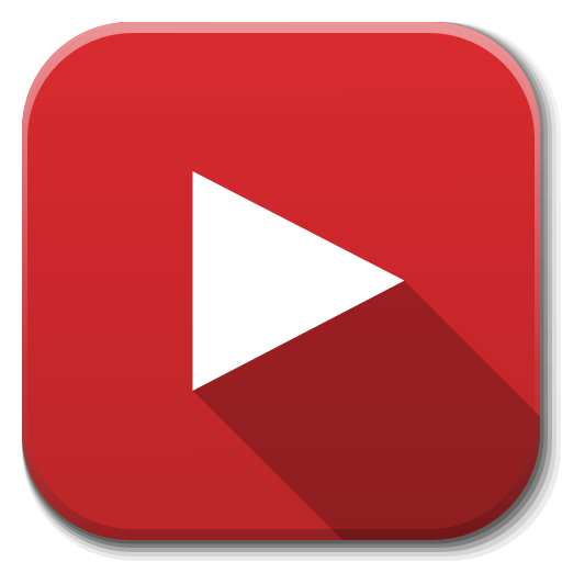 Apps-Youtube-B icon