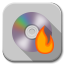 Apps-Cd-Burner icon