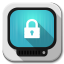 Apps-Computer-Lock icon