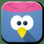 Apps Corebird B icon