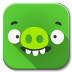 Apps-Bad-Piggies icon
