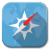 Apps-Browser icon