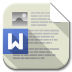 Apps-File-Word icon