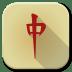 Apps-Mahjongg icon