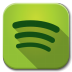 Apps-Spotify icon