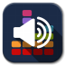 Apps-Volume-Soundsettings icon