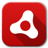 Apps-Adobe-Air icon
