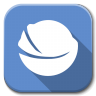 Apps-Akonadi icon