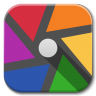 Apps-Darktable-Old icon