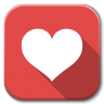 Apps-Favorite-Heart icon