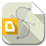 Apps-File-Drawing icon