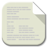 Apps-File-Text-Plain icon
