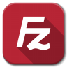 Apps-Filezilla icon