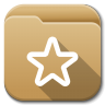 Apps-Folder-Bookmarks icon